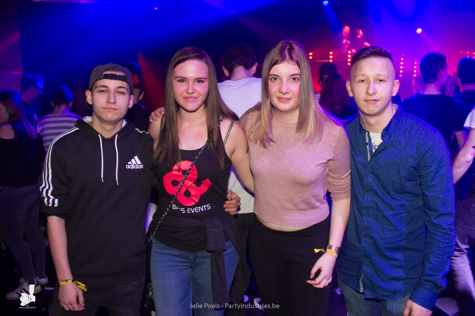Foto van Clubber fever (551431)