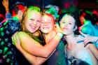 Foto van More Foam in the Dome (544430) (544500)
