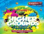 Higher Grounds Outdoor 2014
