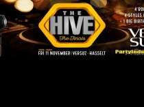 Foto's van The Hive - Versuz