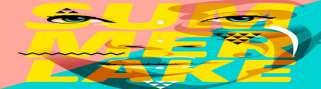 Nieuws: 'Die hard fan tickets' nu beschikbaar voor SUMMERLAKE FESTIVAL 2020
