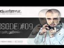 Release Headhunterz - Hard With Style - episode 9