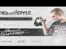 Release Headhunterz - Hard With Style - episode 12