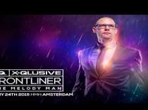Trailer  X-Qlusive Frontliner | Official Q-dance trailer