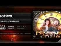 Release Demoniak & Gave - Undertaker