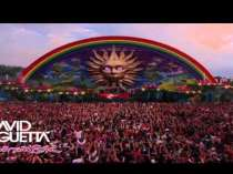 Trailer David Guetta speech Tomorrowland 2011
