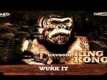 Release Davoodi - King Kong (Album teaser)