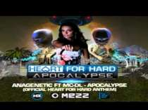 Release Anagenetic ft MC-DL! - Apocalypse (Heart for Hard Anthem)