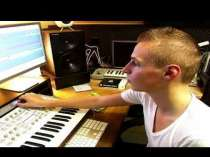 Uservid Coone - The Challenge / Episode 12 (Studio / Toff Music)