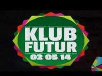 Trailer Klub Futur met GTronic
