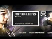 Release Frontliner & Deepack - Move 2 Thiz