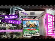 Release DJen - The Heart (Official Heart for Hard Elements 2011 - Dubstyle Anthem)