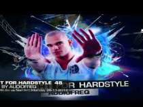 Release Audiofreq - Heart for Hardstyle