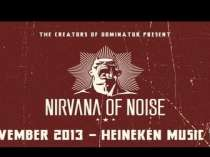 Trailer Nirvana of Noise - Trailer
