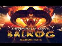 Release Davoodi & Gave - Balrog (preview)