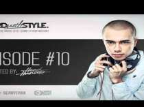 Release Headhunterz - Hard With Style - episode 10