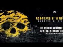 Aftermovie  Ghosttown 2014 official aftermovie