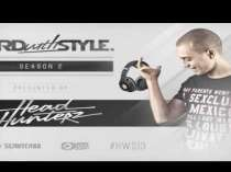 Liveset Headhunterz - Hard With Style - episode 13