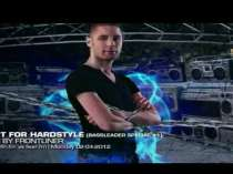 Release Frontliner - Heart for Hardstyle (Bassleader Special #1)