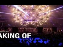 Random Making of Sensation Amsterdam '12: Source of Light
