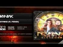 Release Demoniak & Fenix - Third Strike