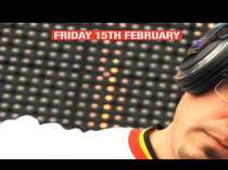 Trailer Push It club invites Mark Farina (15/02/2013)