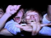 Trailer Sensation Innerspace Belgium 2012