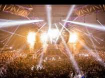 Uservid  QAPITAL 2014   Official Q-dance Aftermovie