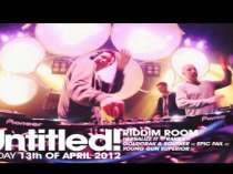 Trailer Untitled! Club (13/04/2012)