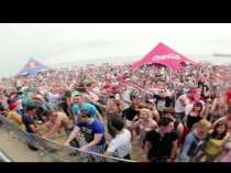 Aftermovie Beachland 2012
