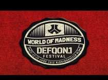Trailer Defqon.1 Festival 2012 - World of Madness