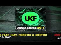 Release UKF Drum & Bass 2011 (Album Megamix)