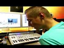 Uservid Coone - The Challenge / Episode 05 (Home studio / Traveling)