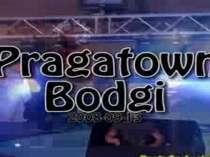 Uservid Pragatown Dance Edition
