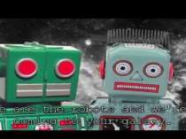 Trailer Kozzmozz - we are the robots