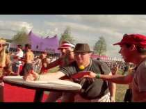 Aftermovie Pukkelpop 2012: Day One (Thursday)