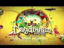 Trailer Daydream Festival 2012