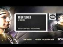 Release Frontliner - If You Find