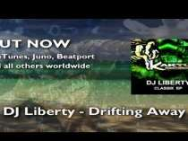 Release DJ Liberty - Drifting Away
