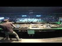 Liveset Murdock - DJ A.M.C. - Quest One MC feat Jenna G @ UKF RAMPAGE (LOTTO ARENA 03/03/2012)