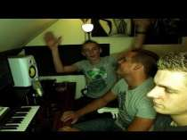 Uservid Coone - The Challenge / Episode 02 Psyko Punkz