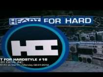 Release Heart for Hardstyle 16