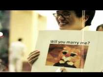 Random Huwelijksaanzoek met meme's